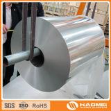 Hoja de aluminio del material para techos en bobina