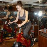 Износ йоги пригодности верхних частей бюстгальтера спортов повелительниц гимнастики высокого качества