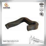 鋳鉄のエスカレーターの部品のために砂型で作る緑の砂型で作る製造業者の鉄