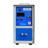 IGBT 16kwの誘導加熱の手持ち型のろう付け機械