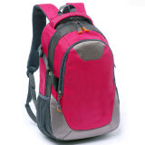 Livro Bag para Students Children Kid Backpack para School