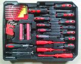 Heißer Verkauf-Professional 186PCS Kraftpapier Tools Set mit Aluminium Fall