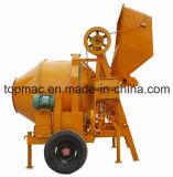 Betoneira hidráulico pela China Topall Factory (RDCM350-8EH)