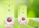 Fragrância personalizada Gy Primavera Tipo Aroma Difusor Reed Gift Set Hotel / Indoor Oferta Especial