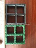 GRP/FRP que raspa o Grating moldado de FRP/GRP Gratings/FRP costume decorativo