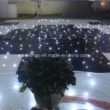 Белая танцевальная площадка Twinkle света звезды СИД