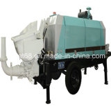 Bomba de entrega concreta diesel (HBT60SDA-1816)
