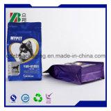 중국 공장 도매 플라스틱 애완 동물 먹이 부대