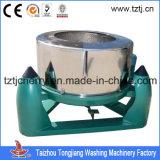 洗濯の遠心分離機の抽出器500kgはファブリック遠心抽出器CE/ISO/SGSをぬらした