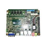 Intel® Haswell Soc I3/I5/I7 entkernen 3.5 Zoll-industrielle eingebettete Motherboard 6 COM, 2 Gigabit LAN