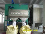 Secador de la correa para la industria del pigmento