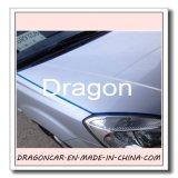 Protetor decorativo da borda da porta de carro da forma de U