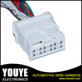 Het Venster van de macht boven en beneden de Automobiele Elektrische Uitrusting van de Draad van de Kabel voor de Auto van de Bloemkroon