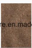 Runde Stutzen-Normallack-erstklassige reine Kaschmir-Strickjacke der Männer mit HeftungKnit
