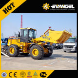 Sale caldo Popular Model 5 Ton XCMG Zl50gn Wheel Loader da vendere