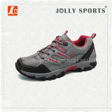 Confort trekking deportes al aire libre zapatos para caminar impermeables para hombres