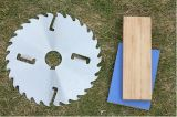 El carburo de tungsteno Consejo circular Tct Hojas de sierra para madera