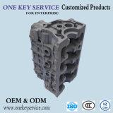 Uitstekende kwaliteit 4 Blok van de Cilinder van de Dieselmotor van BT 4991816