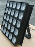5X5 30W 25 Head RGB Stage Background LED Pixel Matrix Blinder Panel