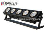 Hohe Leistung 5*25W RGBWA 5 LED-Stage Light Art Mesh in 1 Waterproof IP65 LED Wall Washer