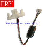 Molex 42474 Conector Lvds Cablagem de cabos