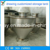 Cuve de fermentation verticale avec 600L 108