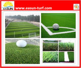 Herbe artificielle pour le terrain de football