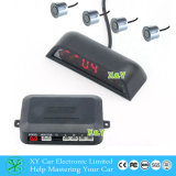 SelbstParking Sensor System 12V LED Display Indicator Car Reverse Radar + 4 PCS Sensors