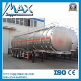 Alaun Alloy Fuel Tanker Trailer für Sale in Vietnam