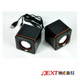 Computers를 위한 USB Input를 가진 휴대용 Laptop Mini Speaker