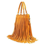 Beutel der China-Handtaschen-Fabrik-Großverkauf-Dame-Drawstring