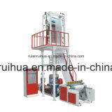 Ruian에 있는 HDPE/LDPE/LLDPE Blown Film Machine
