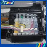Imprimante de petite taille de tissu de textile de coton du professionnel A3 de Garros