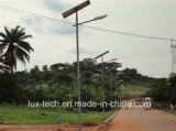 Street Lighting를 위한 30W Solar LED Street Light