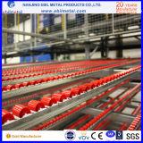 Fabricante Profissional de Armazenamento de Fluxo de Cartonagem / Armazém de Armazém de Fábrica