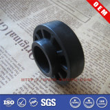 CNC 자동차 부속 주문을 받아서 만들어진 플라스틱 바퀴 폴리 롤러 (SWCPU-P-W709)