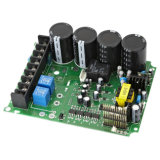 Chziri Frequenz-vektorsteuerinverter 90kw Zvf300-G090/P110t4m