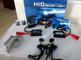 12V 35W H7 HID Xenon Kit con Super Slim Ballast
