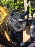 세륨 Zl930를 가진 가득 차있는 Hydraulic Loader/Small Wheel Loader
