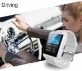 Telefone 2016 esperto do relógio do relógio U8 Bluetooth da promoção