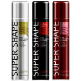 250ml Tazo'l Strong Super Styling Hair Spray for Man