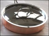 調理器具3ply Copper Frypan