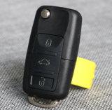 Het klassieke Systeem van het Alarm van de Auto van het Controlemechanisme van de Afstandsbediening met het Verre Begin van de Motor