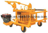Topmac Marke Diesel Mobil-Block-formenmaschine (EBM03-6D)