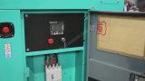 Генератор энергии охлаженный водой двигателя дизеля Cummins 200kw