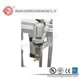 Le double équipe le remplissage d'un gicleur de pâte de piston de machine de remplissage (G2T1-G)