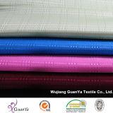 Jacquardwebstuhl-Satin mit silberner Seide für Malaysia-Kleid besonders für Bluse