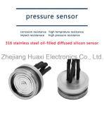 ケイ素センサーのデジタル圧力コントローラ(SKP-20)