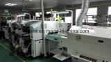 Planta de fabricación de SMD horno del flujo de SMT para las luces del panel del LED