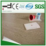 suelo gris profundo del laminado de la superficie el repujado de 10m m